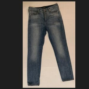 🍀 Lucky Brand Jeans Hayden Skinny size 8